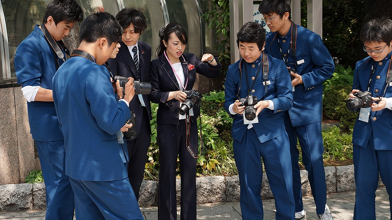 2014年4月24日宮城県大崎市立岩...